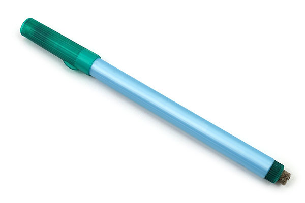 Dry-erase-correctable-marker-green-F1